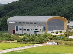 """과기정통부, 미래 방사선기술 산업의 중심 """"대단위다목적 전자선실증연구센터"""" 준공"""