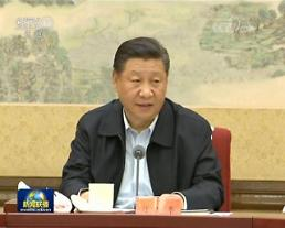 첨단굴기 GO 외친 시진핑…경제 둔화는 골머리