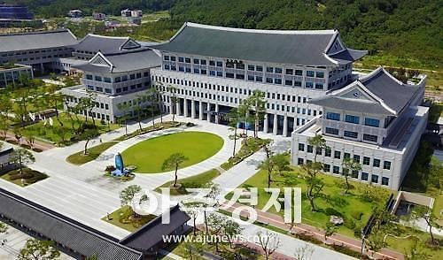 경북도, 4개 분야 9개사 '중소기업 대상' 후보기업 공모