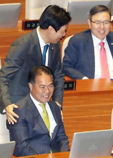 민주평화당, '이용주 사태' 징계 수위 놓고 고심…자진 탈당 가능성 거론