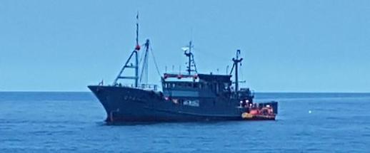 남북, 서해 NLL 불법조업 선박 정보교환…6·4 합의서 10년 만에 완전복원