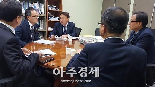 강임준 군산시장, 국가예산 확보 위해 국회단계 총력 대응