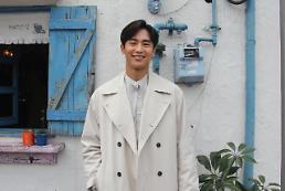 [AJU★인터뷰] 배우 최웅 백일의 낭군님, 쉽지만은 않았던 작품…인기보다 연기에 매진하고파