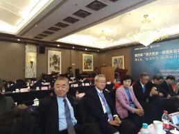 문정인 북미 고위회담·김정은 방한 연내 성사될 것