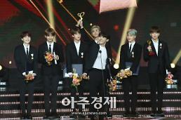 또 하나의 기록 방탄소년단, 'Answer' 앨범 판매량 203만장 돌파…자체 최고