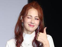 [AJU★현장] 3년 6개월만 컴백 채연 1인 기획사에서 내는 첫 앨범…제작 과정에 모두 참여
