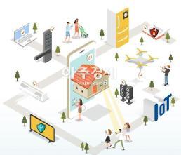 사물인터넷 시장, 年 평균 38.5%↑...보안인증 도입 시급