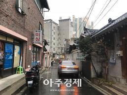 서울시 도시재생 1호 창신·숭인동 마중물사업 끝나가는데 주민들은 갸우뚱