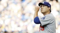 FA 류현진, 퀄리파잉 오퍼 수락…다저스에 1년 더 남는다