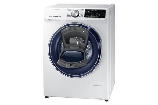 삼성 프리미엄 세탁기 '퀵드라이브' 영국서 '올해의 대형가전' 선정