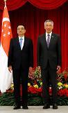 미중 무역전쟁 속 아시아 우군 확보 나선 중국