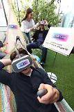 5G가 온다…VR 승부수 띄우는 기업들