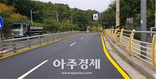 [남양주시] 경기도 도로정비평가 우수상…도로 청결상태 최고