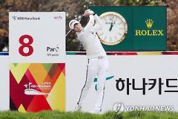 '움직이는 광고판' 박성현, FA 시장 뜬다 '골프계 들썩'