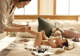 환절기 아기 건강 지키는 베이비스파