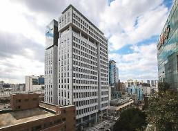 대보건설, 성수동 지식산업센터 하우스디 세종타워 완공