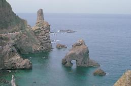 독도 북동쪽 해상서 한일 어선 충돌…선원 13명 전원 구조