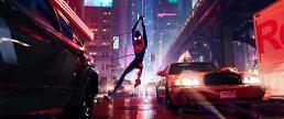 스파이더맨: 뉴 유니버스 12월 12일 전세계 최초 개봉…100% 자막 확정