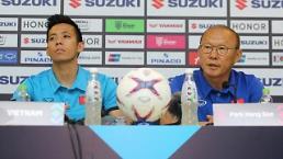 AFF 스즈키컵 베트남 박항서호, 오늘(16일) 말레이시아와 격돌…2014년 패배 설욕 노려