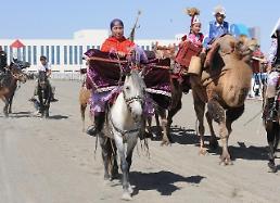 신장위구르 소수민족 놓고 충돌하는 미중 양국