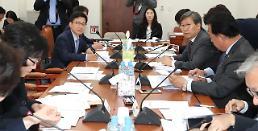 연말 예산정국 급랭…예산안 처리 법정시한 준수 '빨간불'