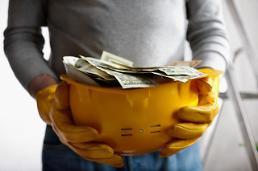 우리나라 평균연봉은 3500만원…억대연봉자 44만명