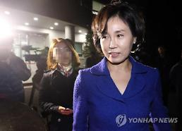 혜경궁 김씨 논란, 김혜경씨 검찰 송치...이재명 지사는 9시 입장 발표
