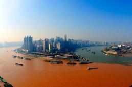 중국 제조업 선진화 속 서부지역 살아난다