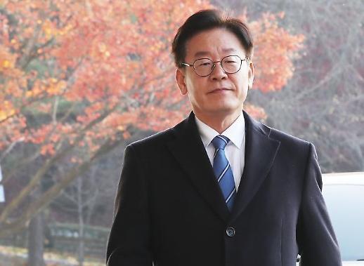 """김진표 """"이재명 문제로 당 분열 일으켜선 안 돼…판결 기다려야"""""""