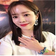 보건복지부, 아동학대 예방 홍보대사로 배우 한지민 위촉
