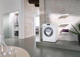 밀레 드럼세탁기, 독일 소비자 기관 품질 심사 1위