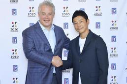 한국 이어 일본도…PGA 투어 정규대회 최초 개최