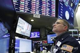 [글로벌 증시]기술주 뛰어넘은 투매압력에 급락…다우·S&P500, 올해 상승분 반납