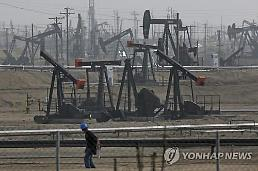 [국제유가]공급과잉 우려·OPEC총회 불확실성에 폭락…WTI 6.6%↓