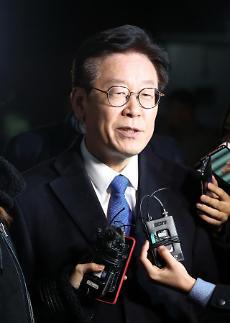 이재명, 文아들 특혜채용 언급 논란…정치권 옥신각신