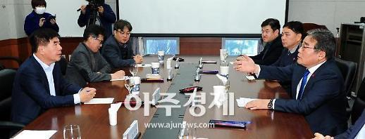 광주형일자리사업 협상팀에 협상과 합의전권 위임