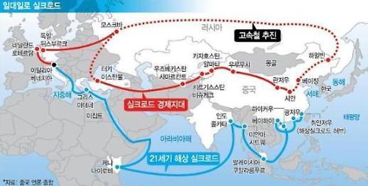 [조형진 칼럼] 베이징과 신장에서 살펴본 중국의 일대일로
