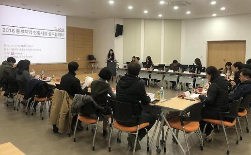 [화성시] 제암리 순국기념관서 중부권 현충시설 실무협의회 개최