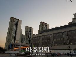 [르포] 입주 앞둔 송파헬리오시티, 매매ㆍ전세 동반 하락