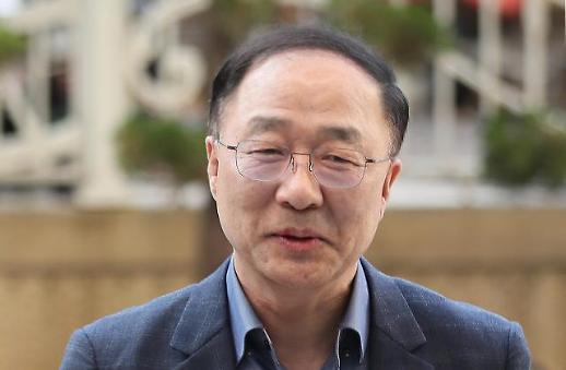 [경제 X-ray] 12월 한국경제 컨트롤타워 교체된다...홍남기 부총리 후보자 청문회 4일 열려