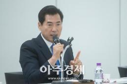 김상돈 의왕시장 수능 정시합격 전략설명회 수험생 큰 도움될 것