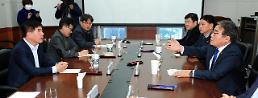 광주형 일자리, 하루 만에 무산 위기...노동계 '임단협 5년 유예' 반발