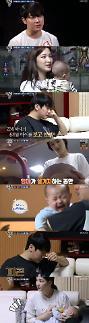 [간밤의 TV] 살림남2 합류한 최민환♥율희···20대 아이돌 부부 고군분투 육아기