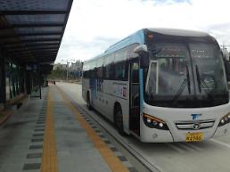 [아주 쉬운 뉴스 Q&A] 땅 위 지하철 BRT 김포~강남 등 수도권 22개 노선은 어디?