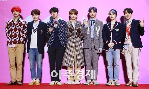 한국의 톱스타…방탄소년단·유아인, 美뉴욕타임즈가 선정한 2018 베스트송·배우