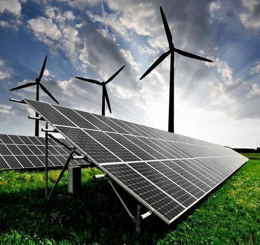 재생에너지 3020 선도하는 발전공기업…태양광·풍력 투자 확대