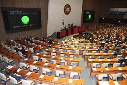 민주·한국 세비 셀프인상 비판 빗발쳐…박원순·野3당도 가세