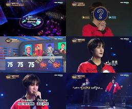 VAV 노윤호, '창작의 신'서 이별 댄스곡 'Farewell Dance'로 호평