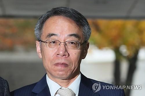 사법농단 임종헌 첫 재판…공소장 위법 주장