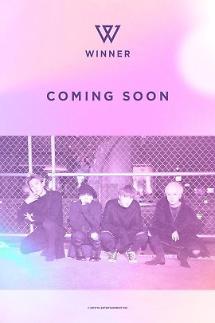 [★컴백]위너 'COMING SOON' 포스터 공개···12월 컴백 확정